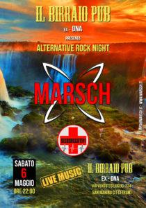 Marsch @ Il Birraio Pub
