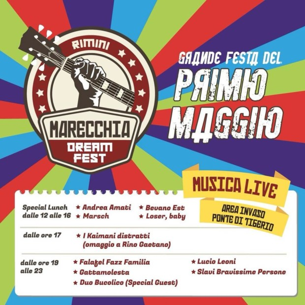 Marecchia Dream Fest