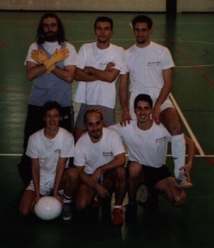 Altra foto di squadra