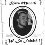 Birra Menotti